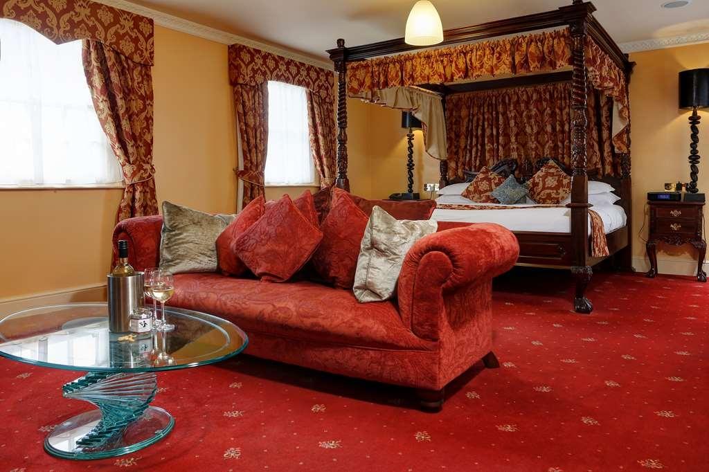 Best Western Premier Doncaster Mount Pleasant Hotel - Chambres / Logements