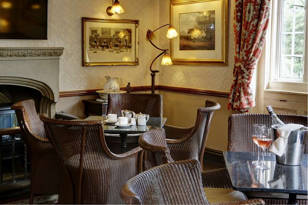 Best Western Premier Doncaster Mount Pleasant Hotel - mount pleasant hotel dining