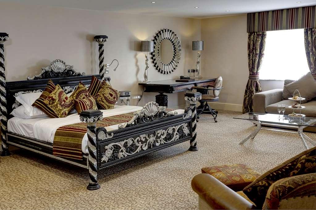 Best Western Premier Doncaster Mount Pleasant Hotel - Chambre