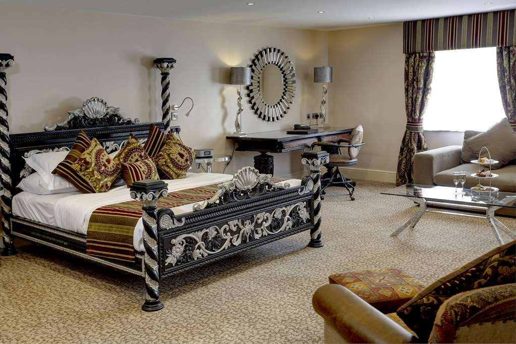 Best Western Premier Doncaster Mount Pleasant Hotel - Camera