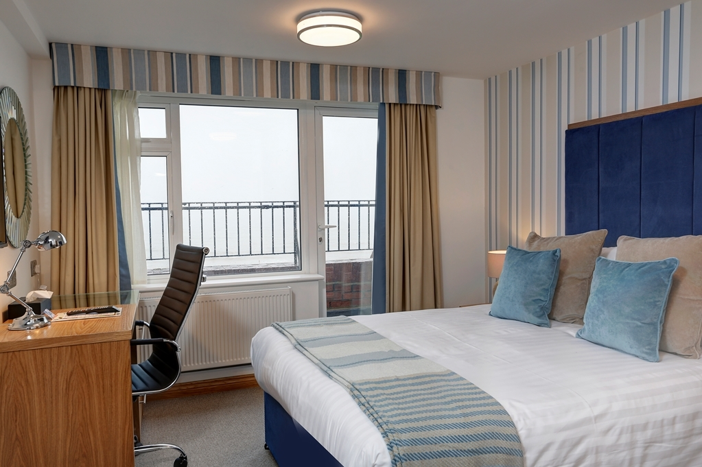 Best Western Princes Marine Hotel - Chambres / Logements