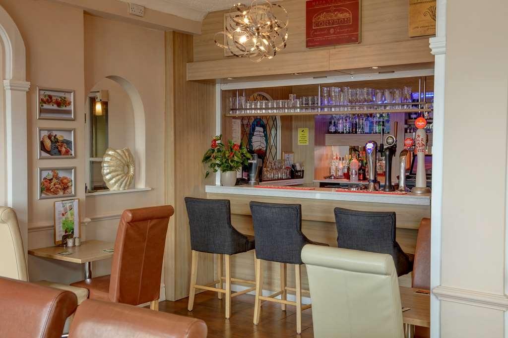 Hotel in Hove | Best Western Princes Marine Hotel