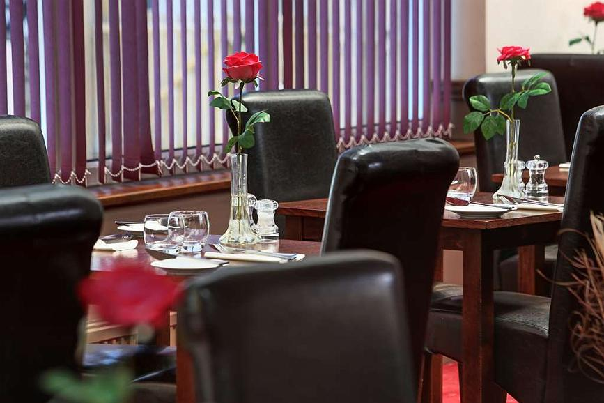 Peachy Hotel En Lostwithiel Best Western Fowey Valley Dailytribune Chair Design For Home Dailytribuneorg