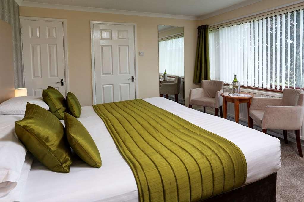 Best Western Fowey Valley - Guest Room