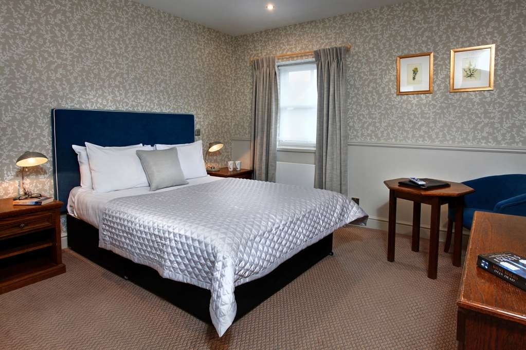 Best Western The Rose And Crown Colchester - Camere / sistemazione
