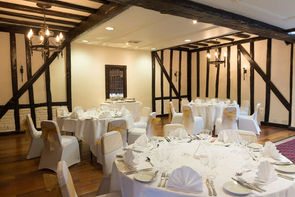 Best Western The Rose And Crown Colchester - Altro / Varie