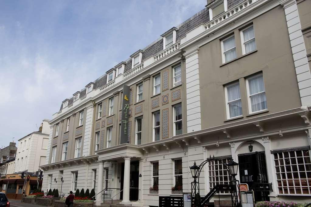 Best Western Royal Hotel - Vista Exterior