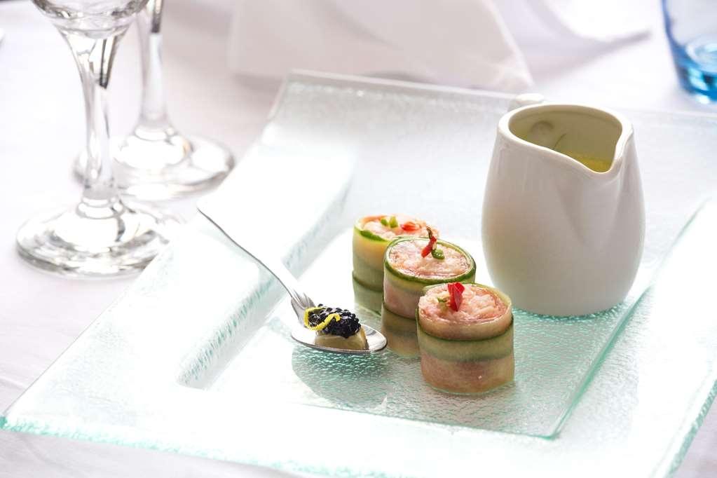 Best Western Royal Hotel - Restaurante/Comedor