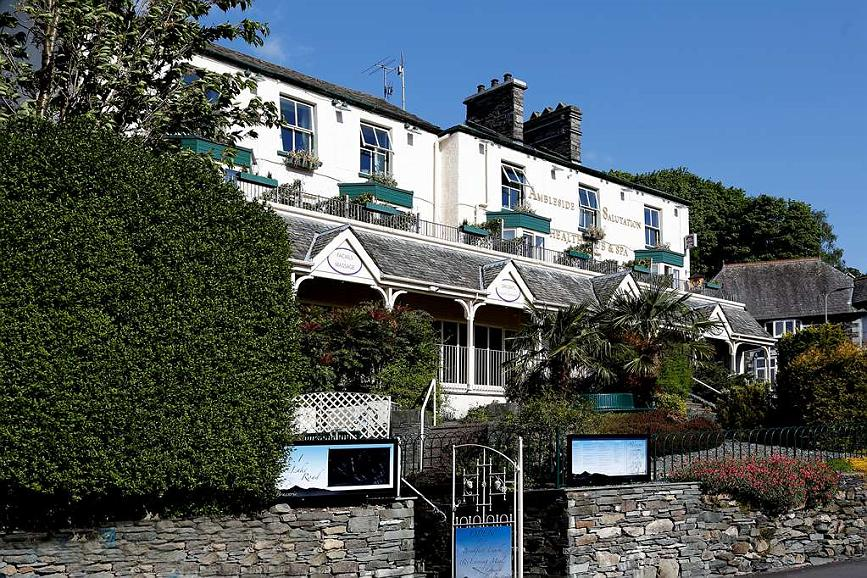 Lake District Ambleside Hotel, BW Premier Collection