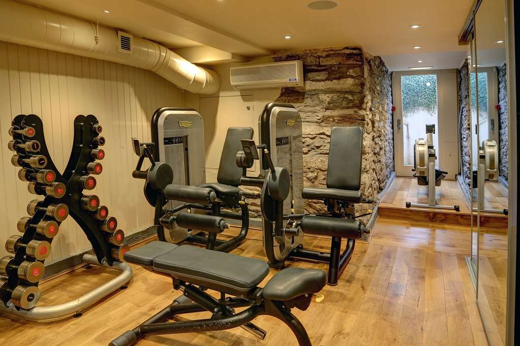 Ambleside Salutation Hotel, BW Premier Collection - Club de remise en forme