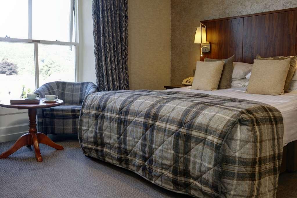 Ambleside Salutation Hotel & Spa, BW Premier Collection - habitación de huéspedes-amenidad