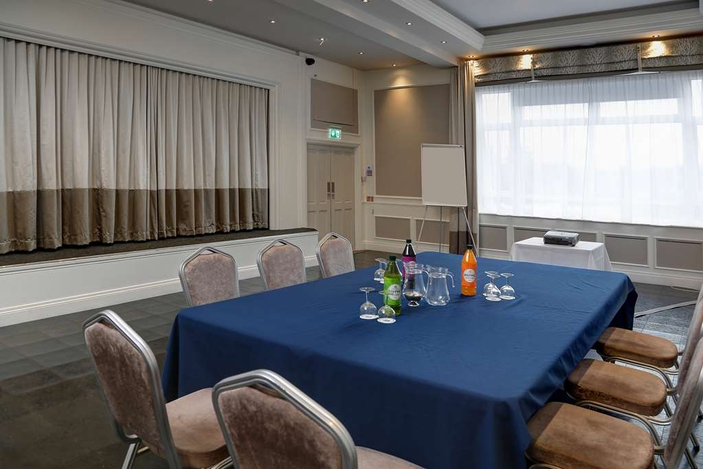 Best Western Shrubbery Hotel - shrubbery hotel meeting space