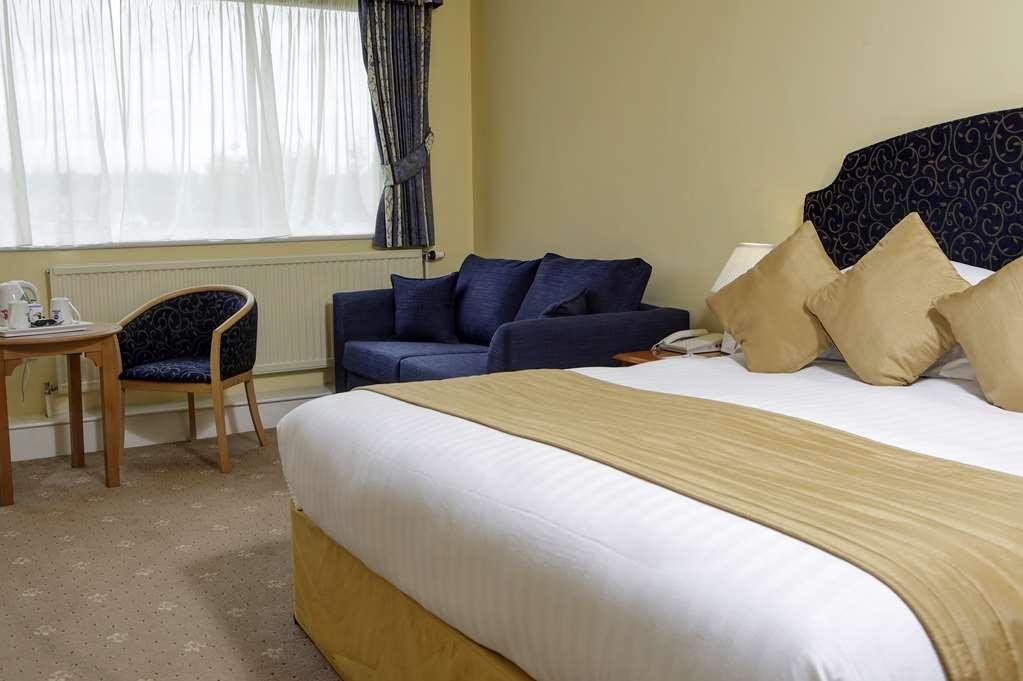 Best Western Tiverton Hotel - tiverton hotel bedrooms