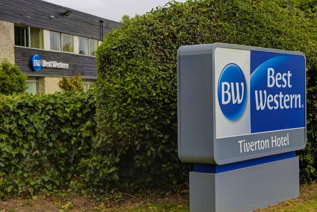 Hotel in Tiverton | Best Western Tiverton Hotel