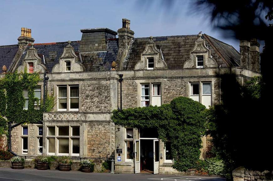 Best Western Walton Park Hotel - Area esterna