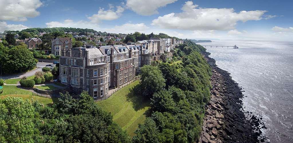 Best Western Walton Park Hotel - Vue extérieure