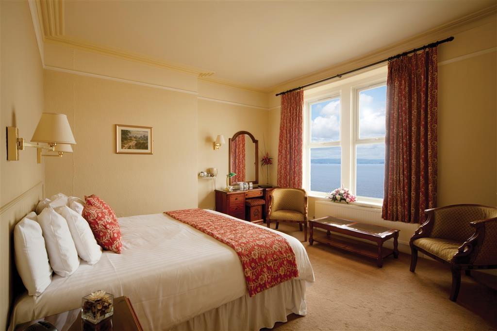 Best Western Walton Park Hotel - Habitación