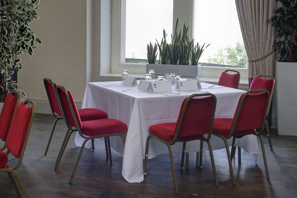Best Western Walton Park Hotel - Salle de réunion