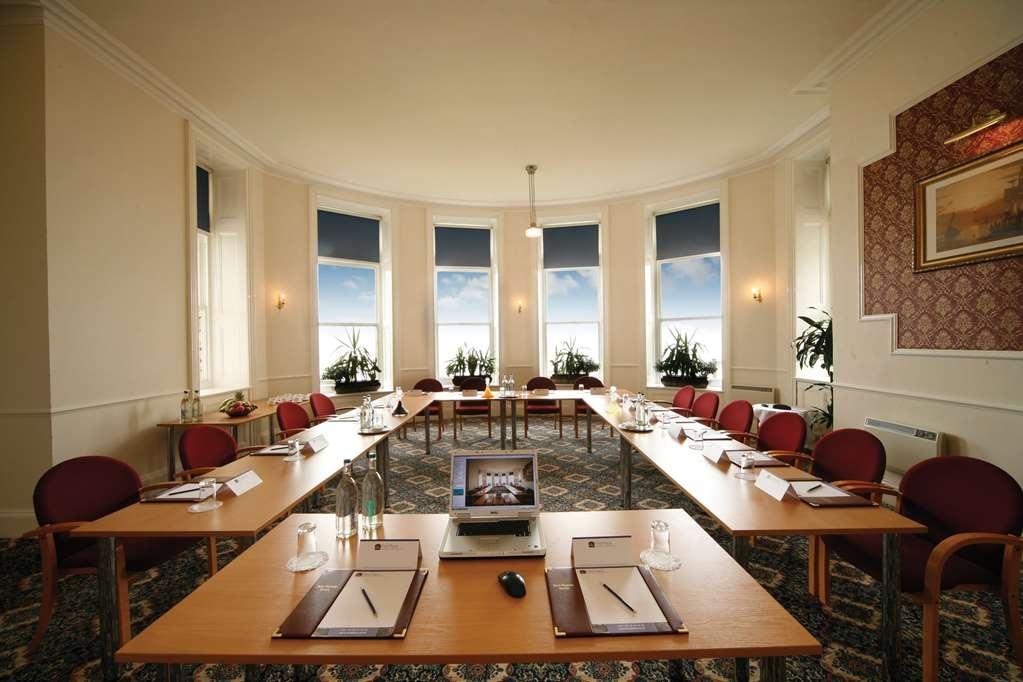 Best Western Walton Park Hotel - Sala de reuniones