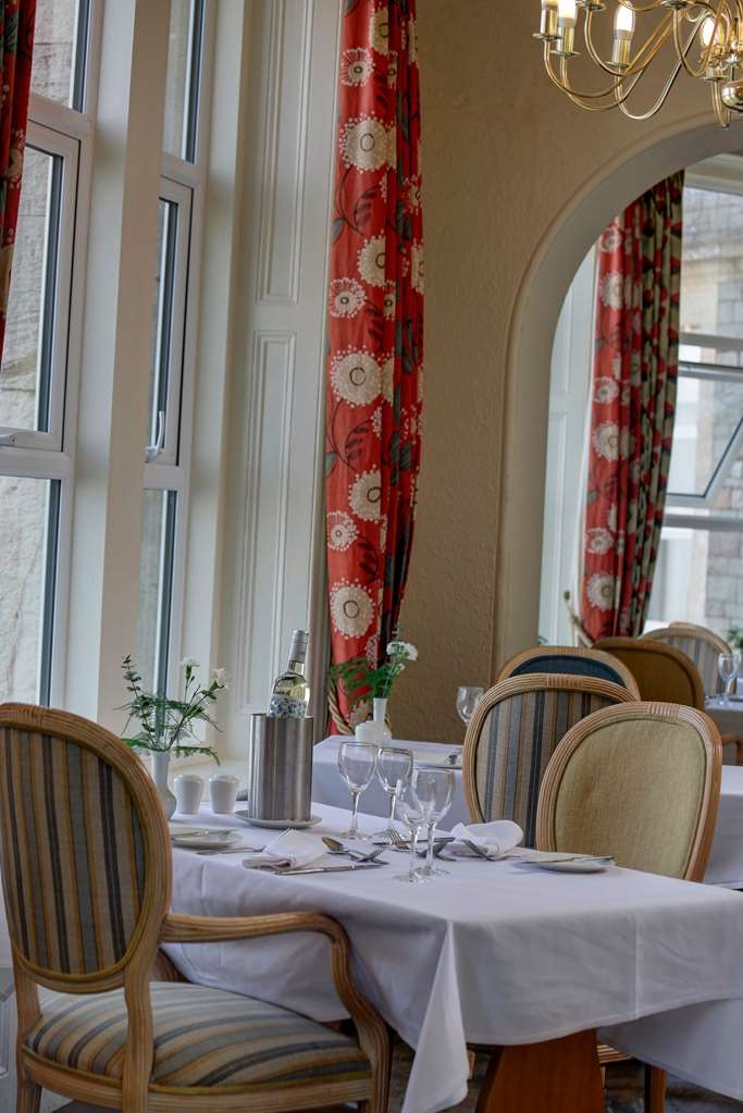 Best Western Walton Park Hotel - proprietà amenità