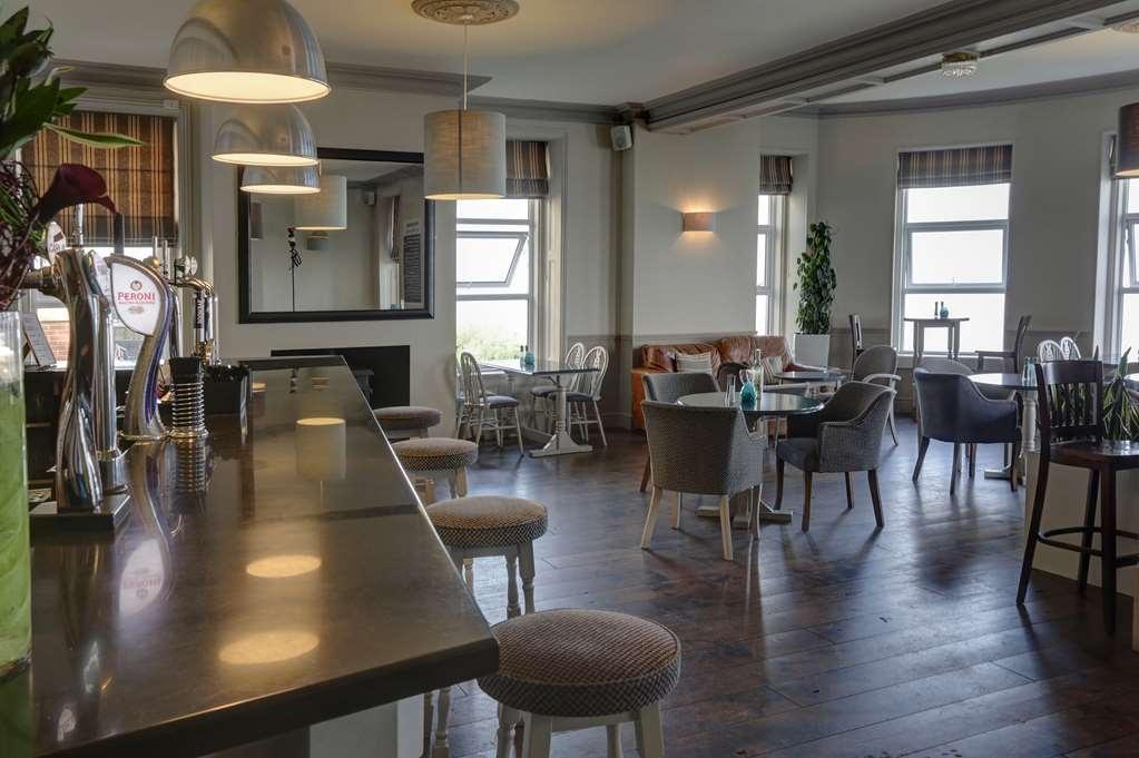 Best Western Walton Park Hotel - propriété d'agrément