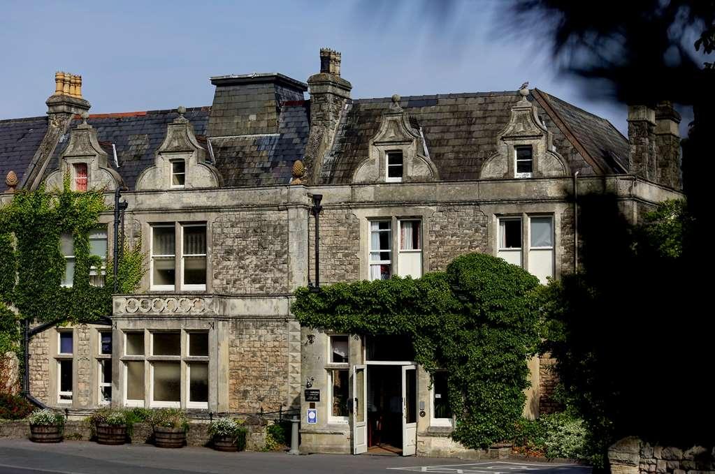 Best Western Walton Park Hotel - Façade