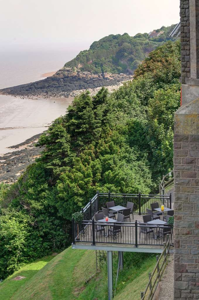 Best Western Walton Park Hotel - Facciata dell'albergo