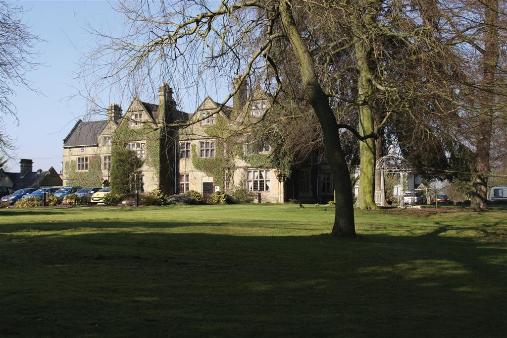 Best Western Weston Hall Hotel - BEST WESTERN Weston Hall Hotel and Grounds