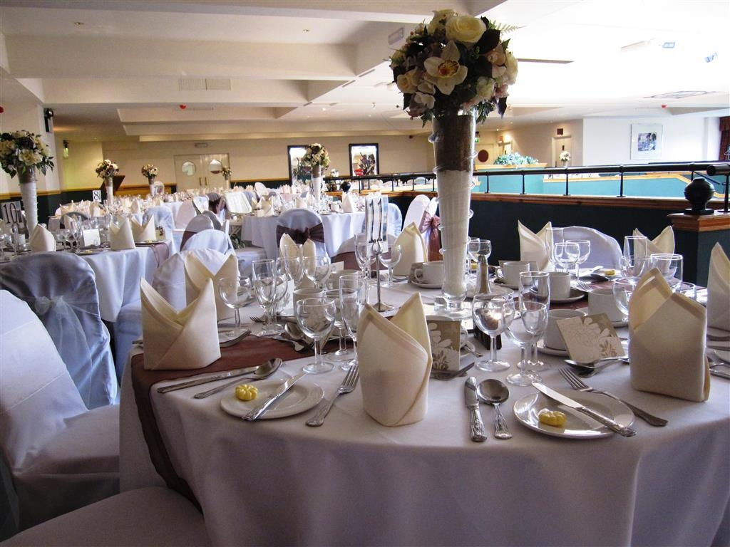 Best Western Weston Hall Hotel - BEST WESTERN Weston Hall Hotel Wedding Events