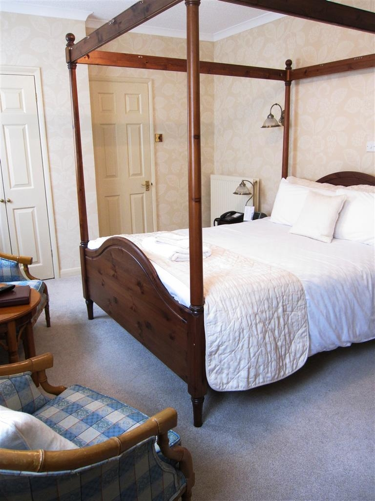 Best Western Weston Hall Hotel - BEST WESTERN Weston Hall Hotel Bedrooms