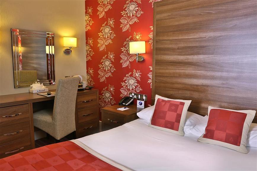 Hotel in Eastbourne | Best Western York House Hotel