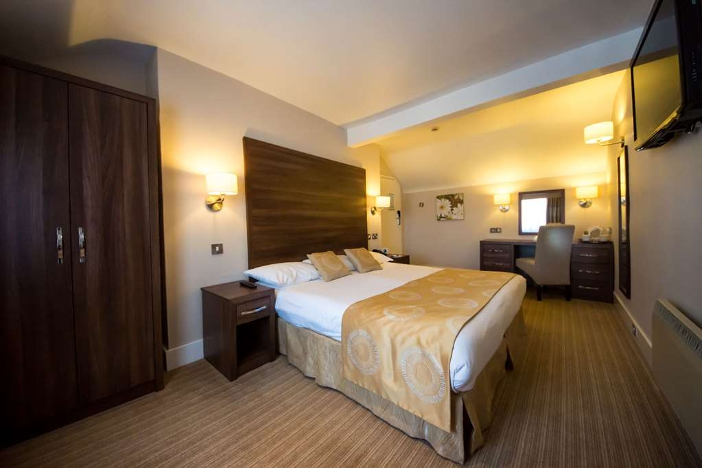 Best Western York House Hotel - Guest Room
