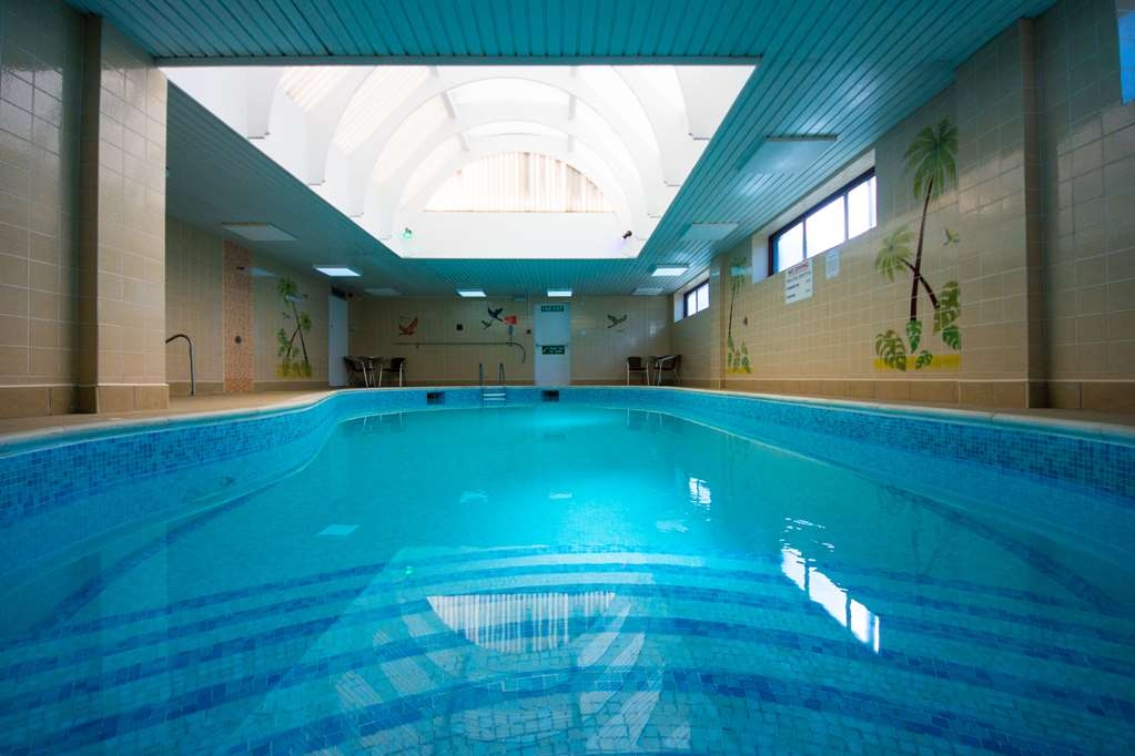 Best Western York House Hotel - Piscina