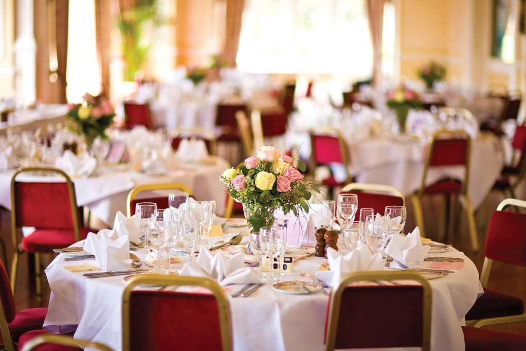 Best Western York House Hotel - Autres / Divers