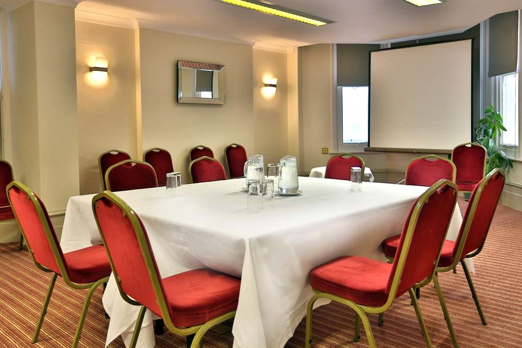 Best Western York House Hotel - Sale conferenze