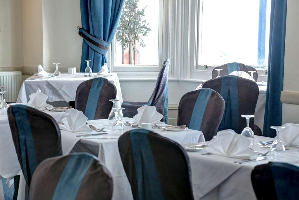 Best Western York House Hotel - Restaurant / Etablissement gastronomique