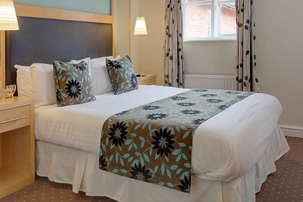 Best Western Moore Place Hotel - Gästezimmer/ Unterkünfte
