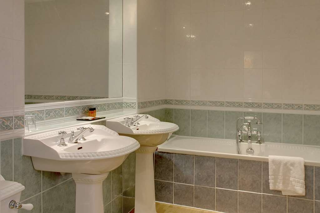 Best Western Moore Place Hotel - Chambres / Logements