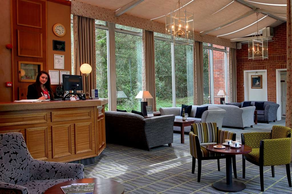 Best Western Moore Place Hotel - Façade