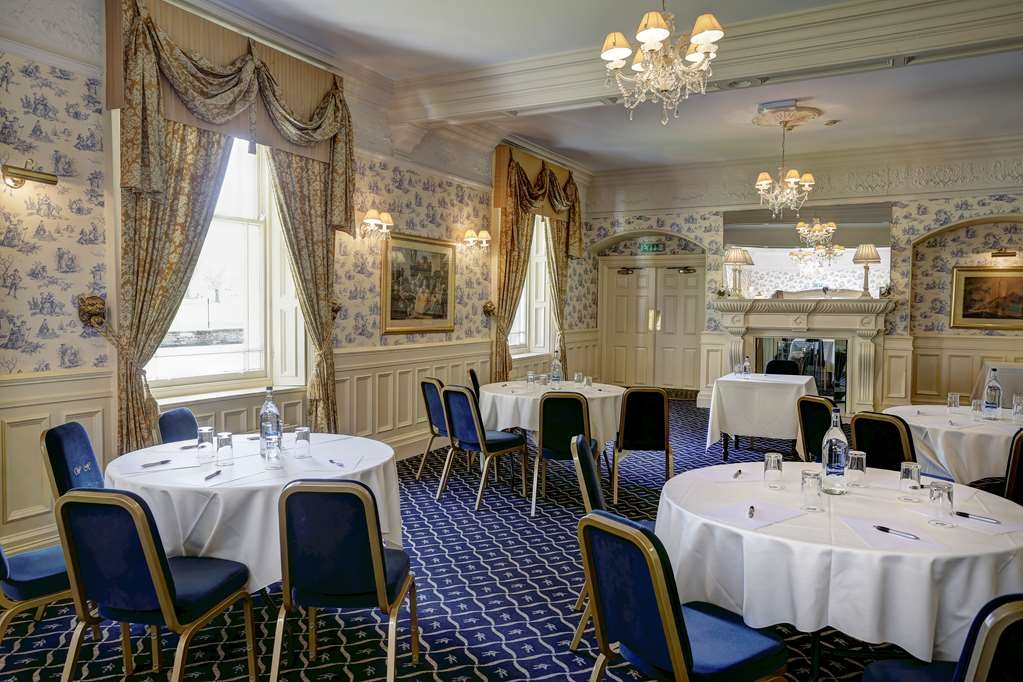 Best Western Whitworth Hall Country Park Hotel - Salle de réunion