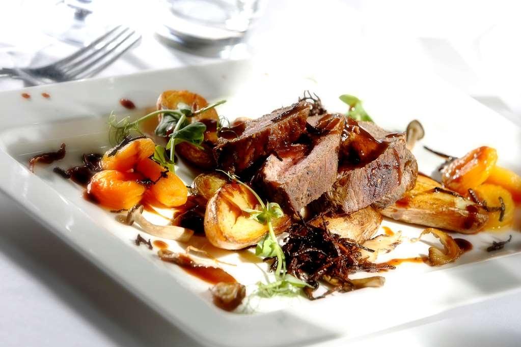 Best Western Whitworth Hall Country Park Hotel - Ristorante / Strutture gastronomiche