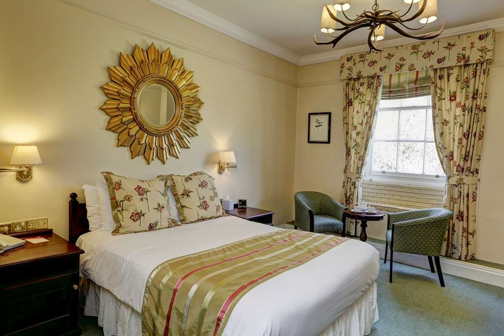 Best Western Whitworth Hall Country Park Hotel - Chambres / Logements