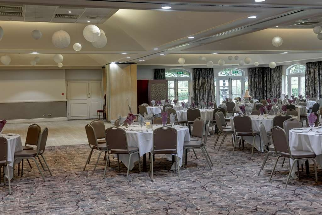 Best Western Willerby Manor Hotel - Autres / Divers