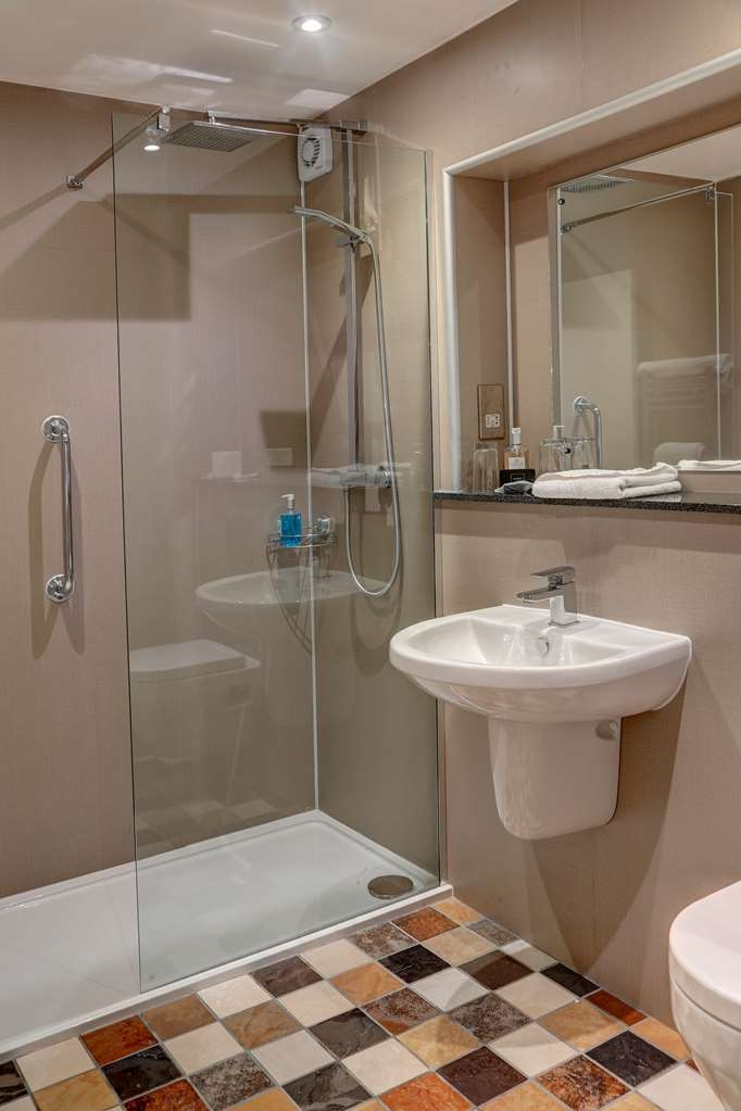 Best Western Willerby Manor Hotel - Chambres / Logements