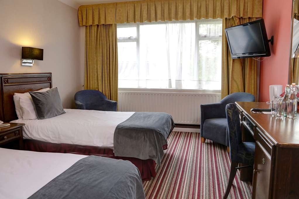 Best Western Rose and Crown in Tonbridge - Camere / sistemazione