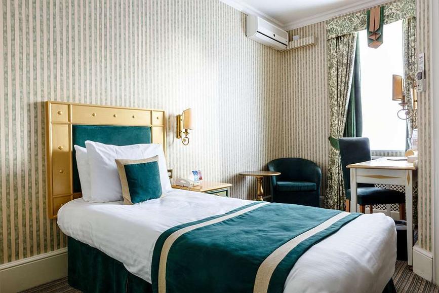 Hotel in Canterbury | Best Western Abbots Barton Hotel