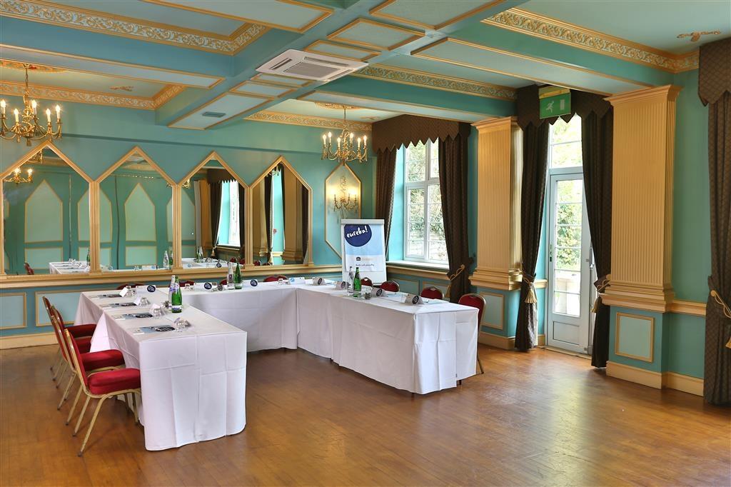 Best Western Abbots Barton Hotel - Hochzeit