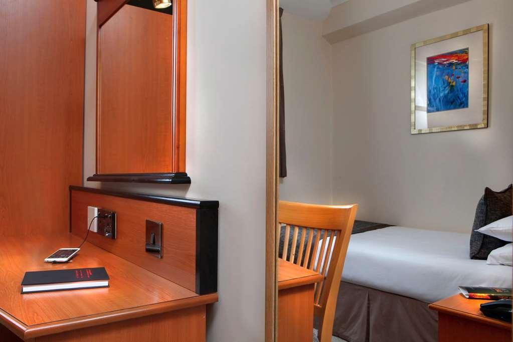 Best Western Corona - Habitaciones/Alojamientos