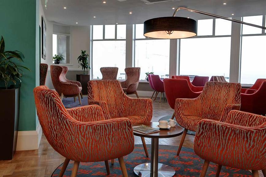 Excellent Hotel En Blackpool Best Western Carlton Hotel Evergreenethics Interior Chair Design Evergreenethicsorg