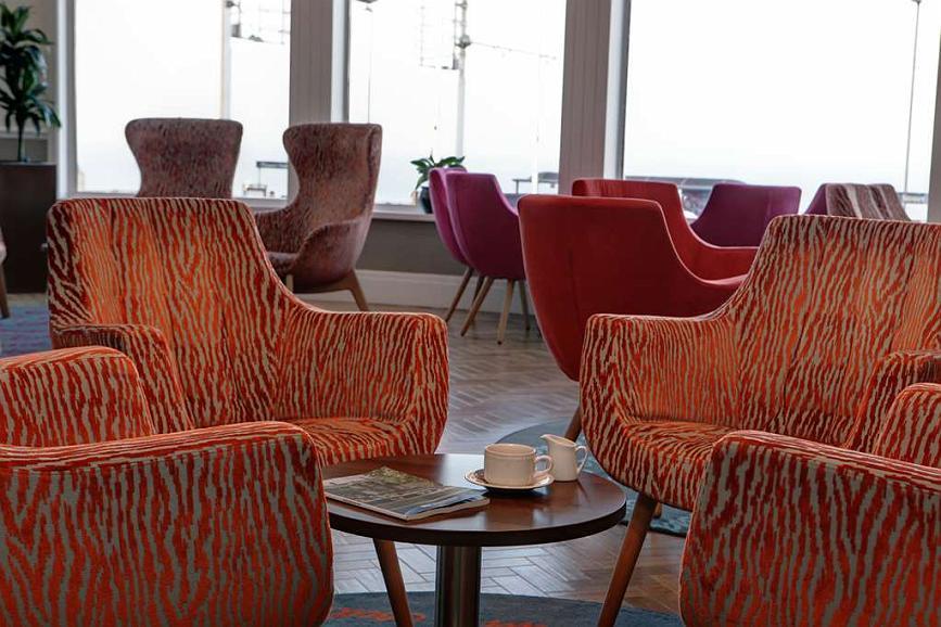 Wondrous Hotel A Blackpool Best Western Carlton Hotel Evergreenethics Interior Chair Design Evergreenethicsorg